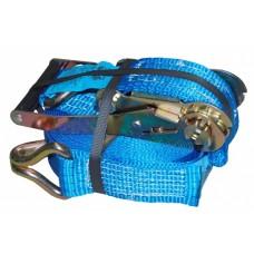 Стяжные ремни 2000 кг для фуры 8 Х 0,05