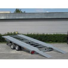 Прицеп автовоз Humbaur MTK 254222
