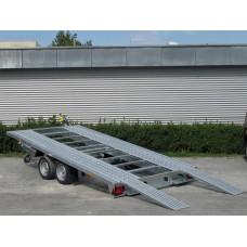Прицеп автовоз Humbaur MTK 354222