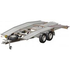 Прицеп для перевозки автомобиля Кияшко 45PA2203