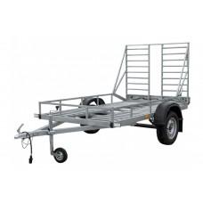 Прицеп для перевозки квадроцикла Корида КРД-050150