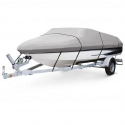 Прицепы для лодок и катеров