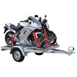 Прицепы для перевозки мотоциклов