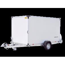 Прицеп-фургон Humbaur HKT 153117-18P