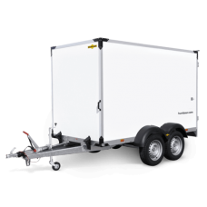 Прицеп-фургон Humbaur HK 203015-18P
