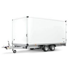 Прицеп-фургон HKN 30 32 18 - 20 PF30