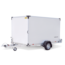 Прицеп-фургон Humbaur HKT 183117-18P