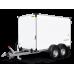 Прицеп-фургон Humbaur HK 253015-20P