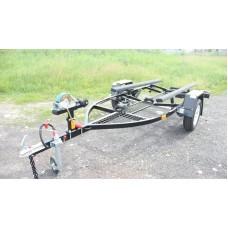 Прицеп для перевозки гидроцикла до 3,2 м Кияшко 38PL1101G