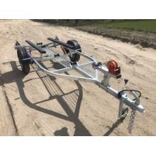 Прицеп для перевозки гидроцикла до 3,6 м Кияшко 42PL1103G