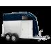 Прицеп коневоз Xanthos AERO 2400