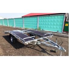 Прицеп для перевозки багги Кияшко 36PM1104