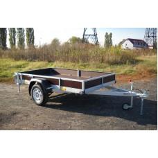 Прицеп для перевозки квадроцикла Кияшко 2615РМ1101F