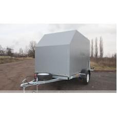 Прицеп для перевозки квадроцикла Кияшко 2765PМ1102F