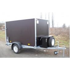 Прицеп для перевозки квадроцикла Кияшко 25PF1105FK