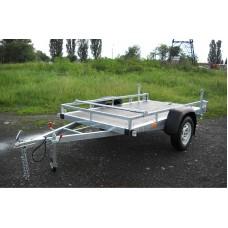 Прицеп для перевозки квадроцикла Кияшко 25РМ1101О