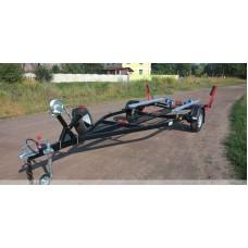 Прицеп лодочный Кияшко 55PL1111FN09 для Finval 470 - 505 (цену уточняйте)