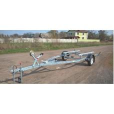 Прицеп лодочный Кияшко 55PL1111E до 5,0 м (Металл)