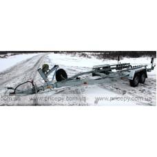 Прицеп лодочный Кияшко 68PL2216