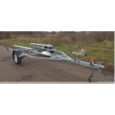 Прицеп лодочный Кияшко 49PL1107RIB до 4,5 м (RIB)