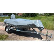 Прицеп лодочный Кияшко 46PL1106 до 4,2 м (ПВХ)