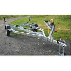 Прицеп лодочный Кияшко 58PL1112 до 5,3 м (Металл)