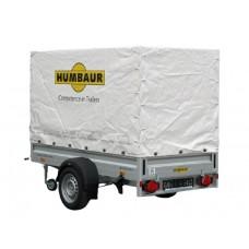 Прицеп бортовой алюминиевый Humbaur HA 102111 FS