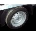 Прицеп бортовой Humbaur HN 132616
