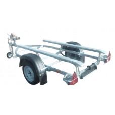 Прицеп для перевозки гидроцикла до 3 м Кияшко 34PL1120G