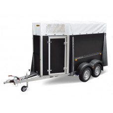 Прицеп для перевозки животных HTV 203217 HS