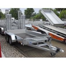 Прицеп для перевозки спецтехники Humbaur HS 253016